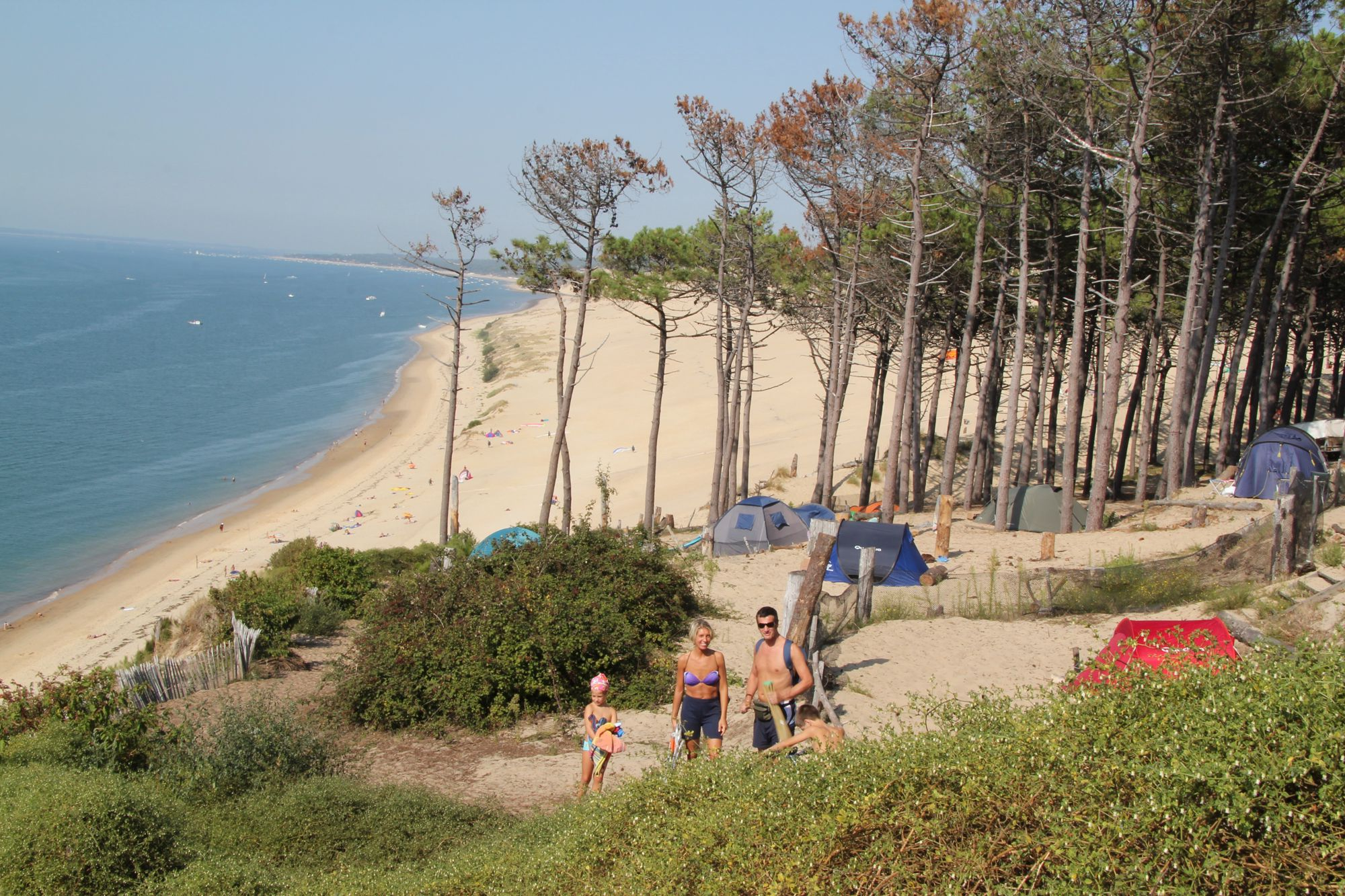 Arcachon – what a great surprise!