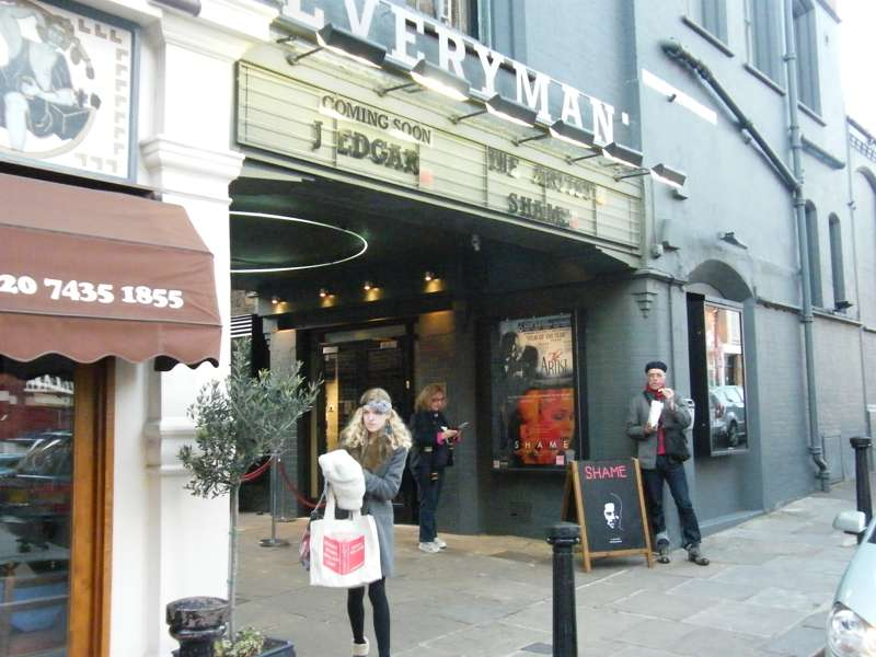 Everyman Cinema Hampstead