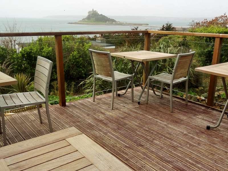 Mount Haven Hotel & Restaurant Marazion Penzance Cornwall TR17 0DQ