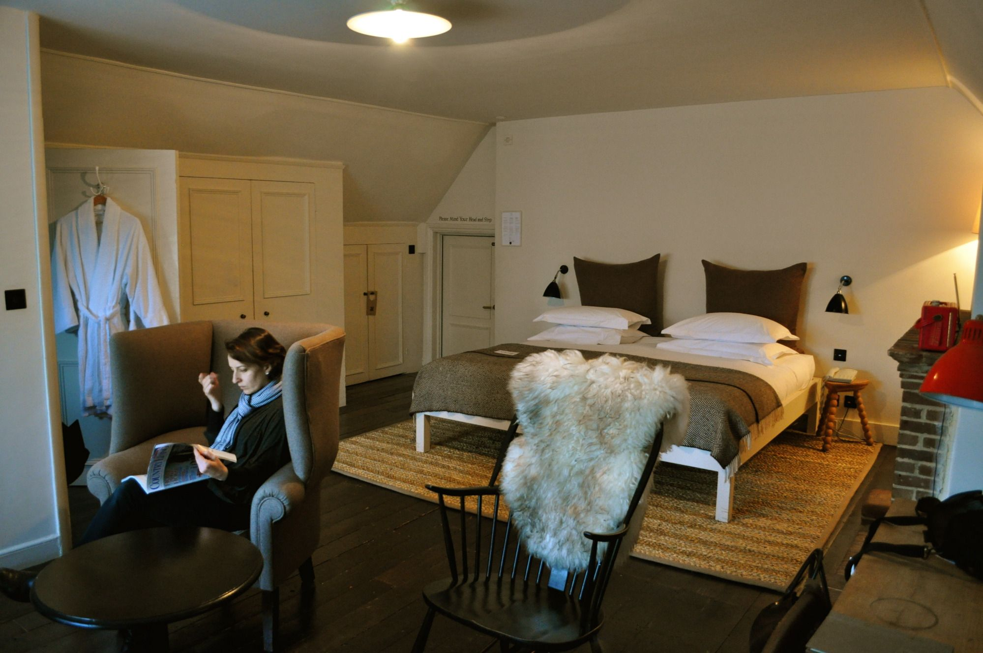 Hotels in Maidenhead holidays at Cool Places