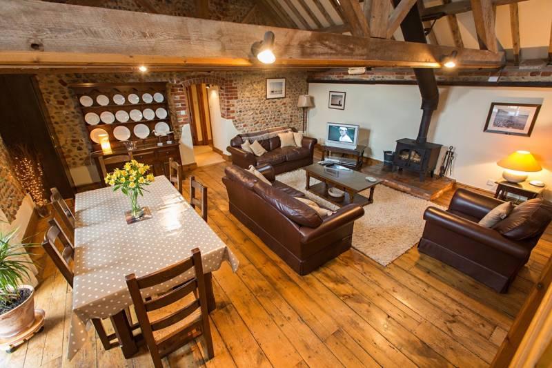 Weybourne Home Farm