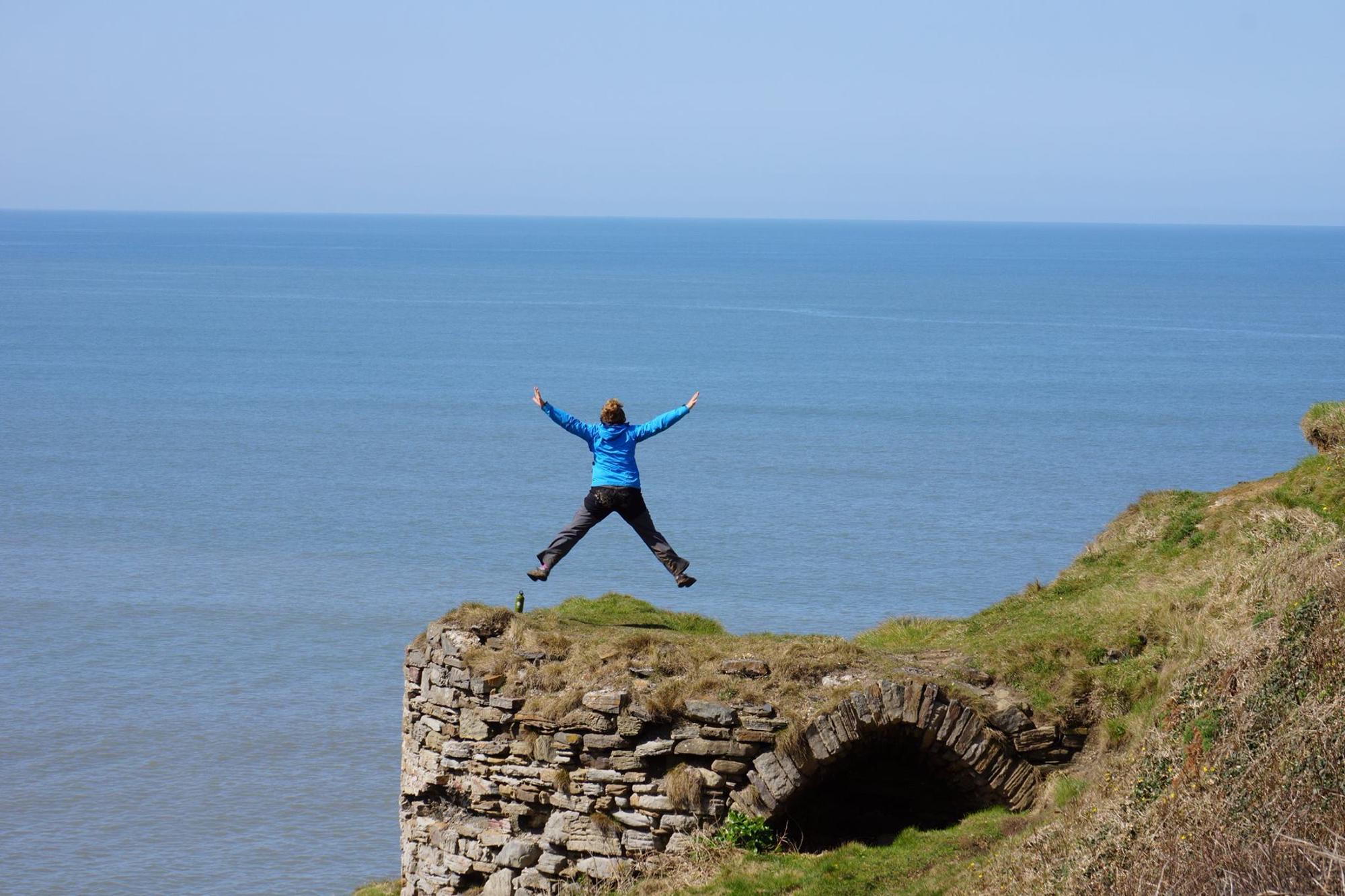 Adventure breaks on the North Devon coast