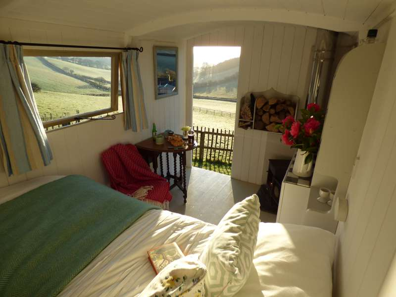 The Lambing Hut
