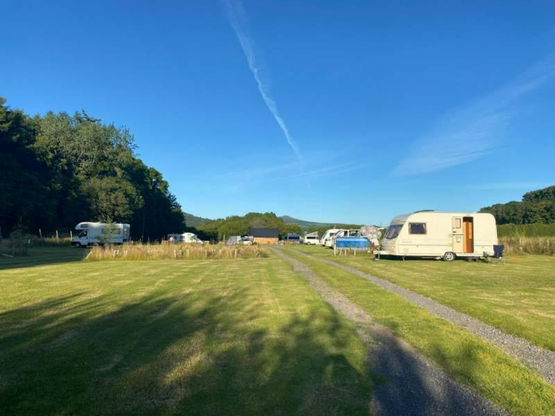 EHU - Caravan/Campervan/Motorhome