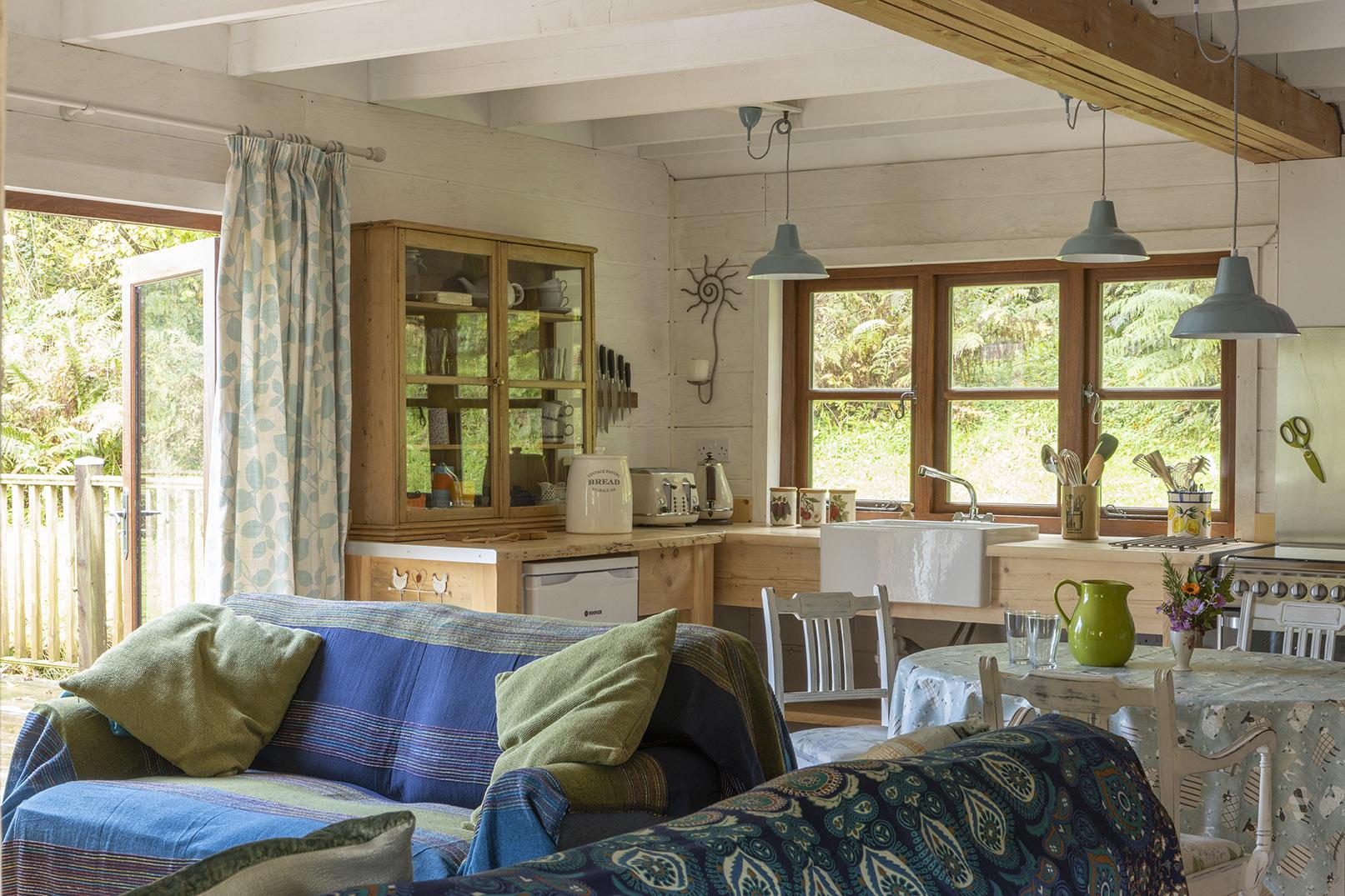 Self-Catering in South West England holidays at Cool Places