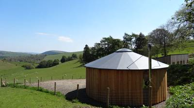 Rolling Hills Holidays Skelton, Clun, Craven Arms, Shropshire, SY7 8NH