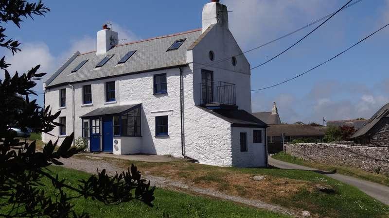 Kittiwake Cottage