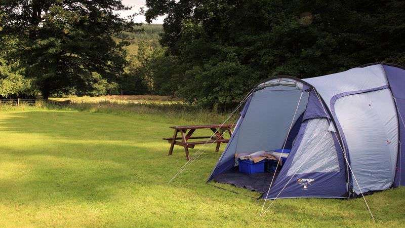 Campsites in Argyll & Bute – Cool Camping