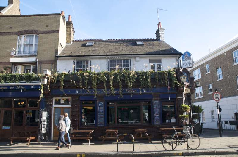 Dove Freehouse