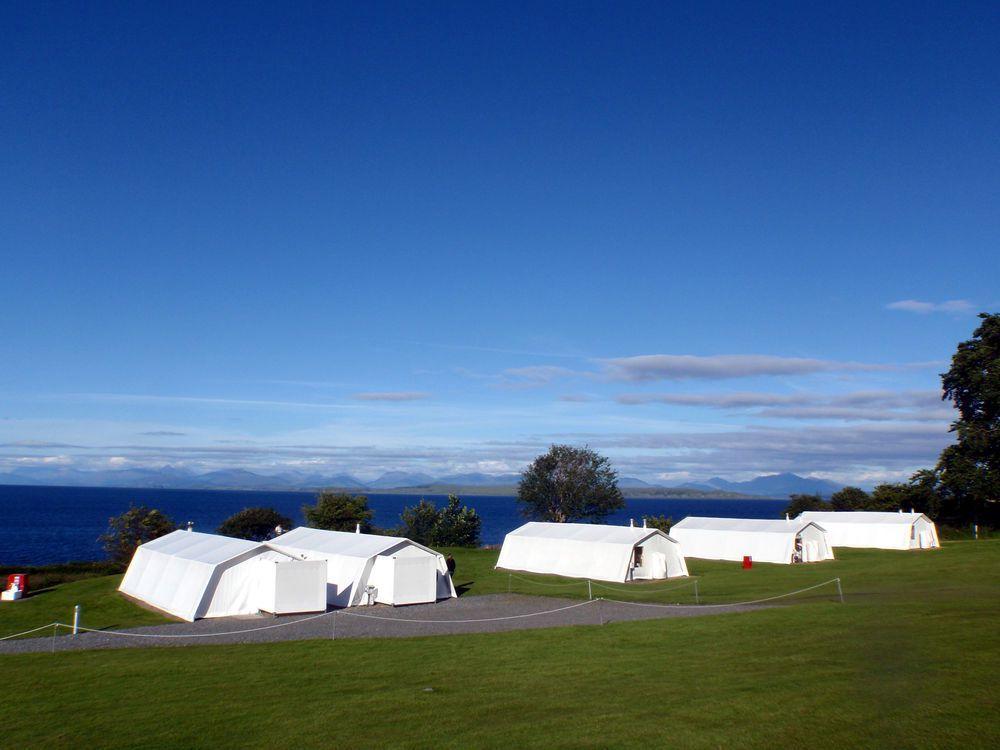Campsites in Isle Of Mull