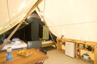 Canadienne Tent