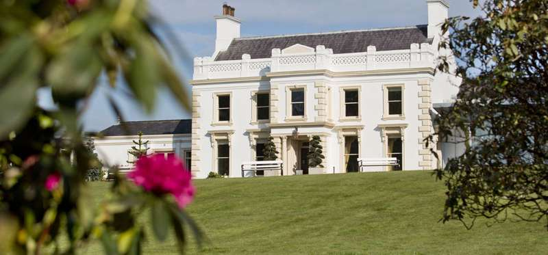Galgorm Resort & Spa 136 Fenaghy Road Galgorm County Antrim BT42 1EA