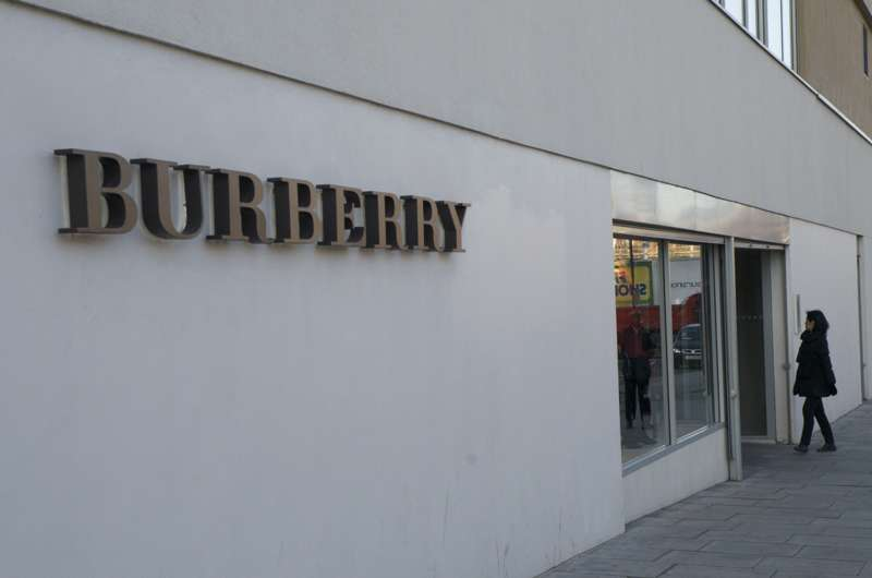 Burberry Sale Shop