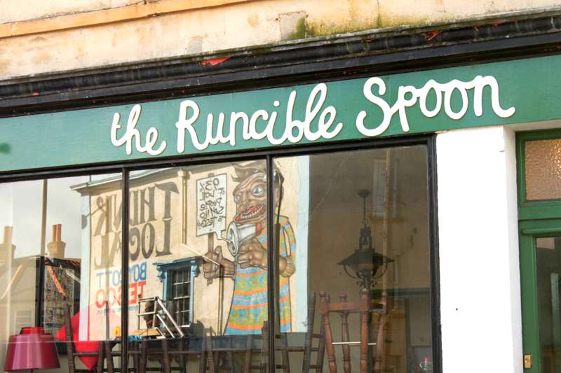 The Runcible Spoon