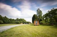 Owl Shepherd's Hut