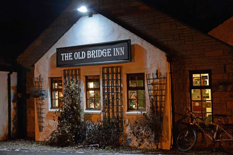 Old Bridge Inn