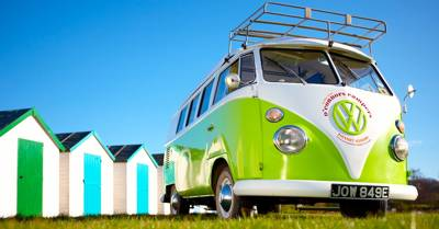 O'Connors Campers Highlands, Old Road, High Street, Okehampton EX20 1SP