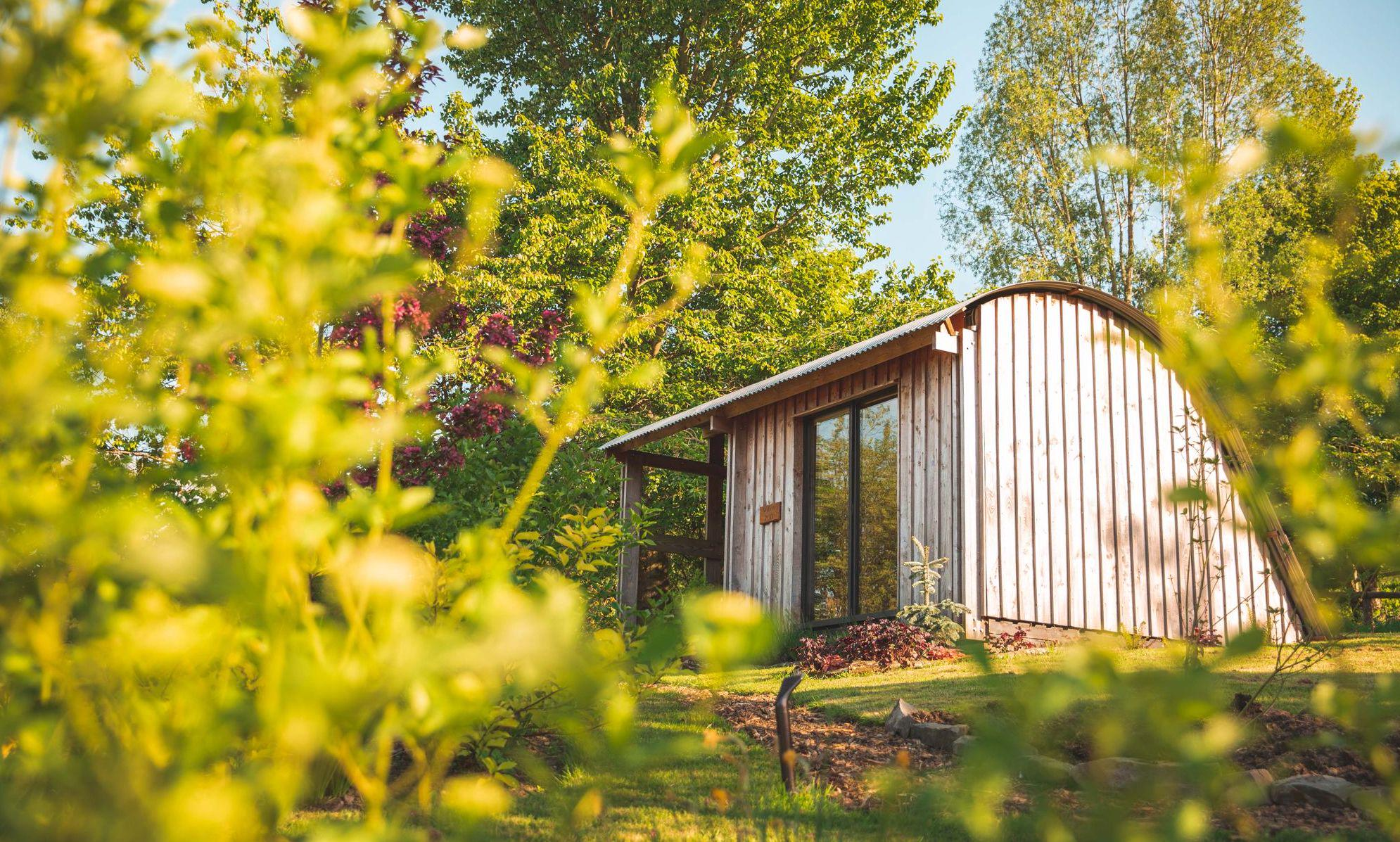 Glamping in Mid Wales – Best Glampsites in Mid Wales