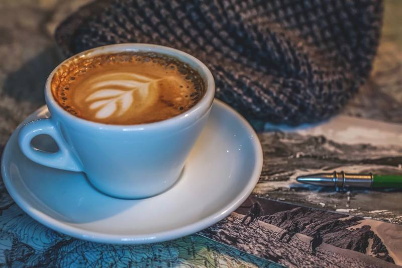Whether you're meeting up before a hike or coming back in from a long walk, you'll be wanting a hot cuppa at one of these top Lake District cafés.
