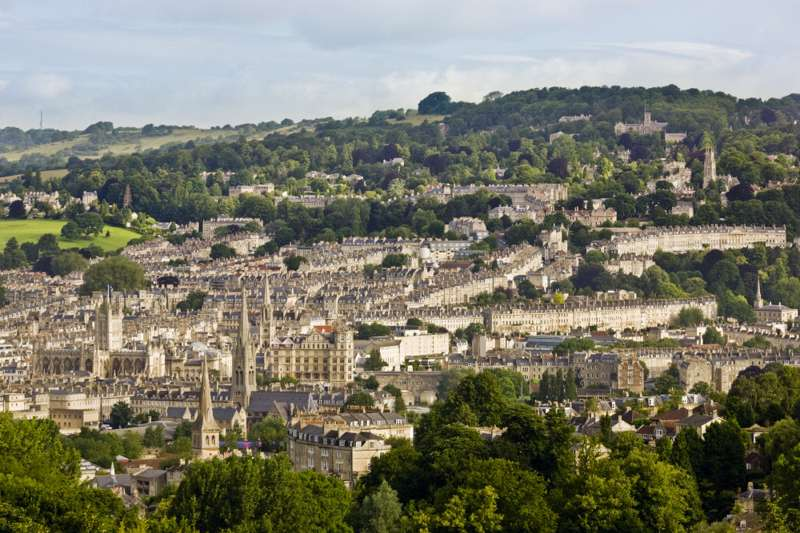 Bath Skyline Walk