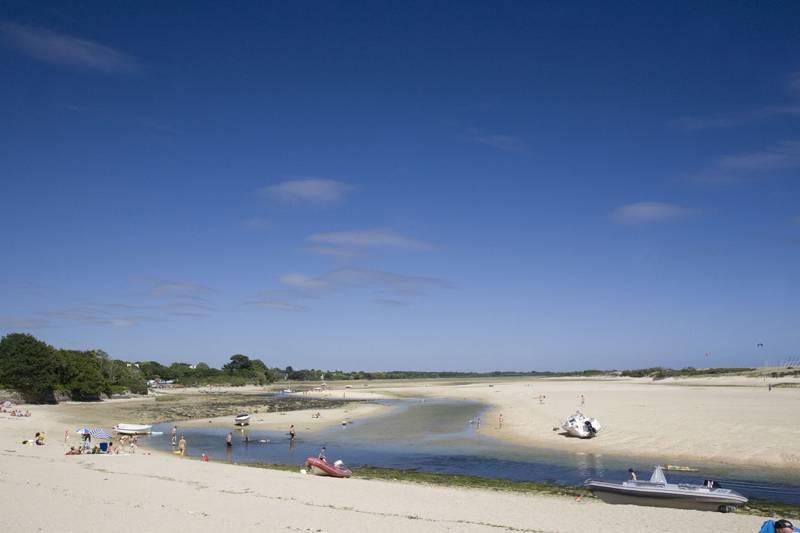 10 Amazing Campsites on France's West Coast