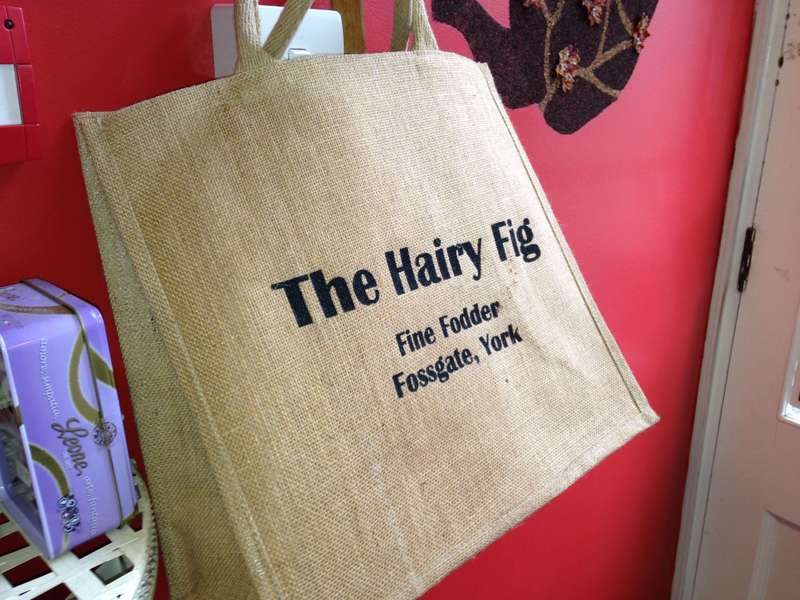 The Hairy Fig