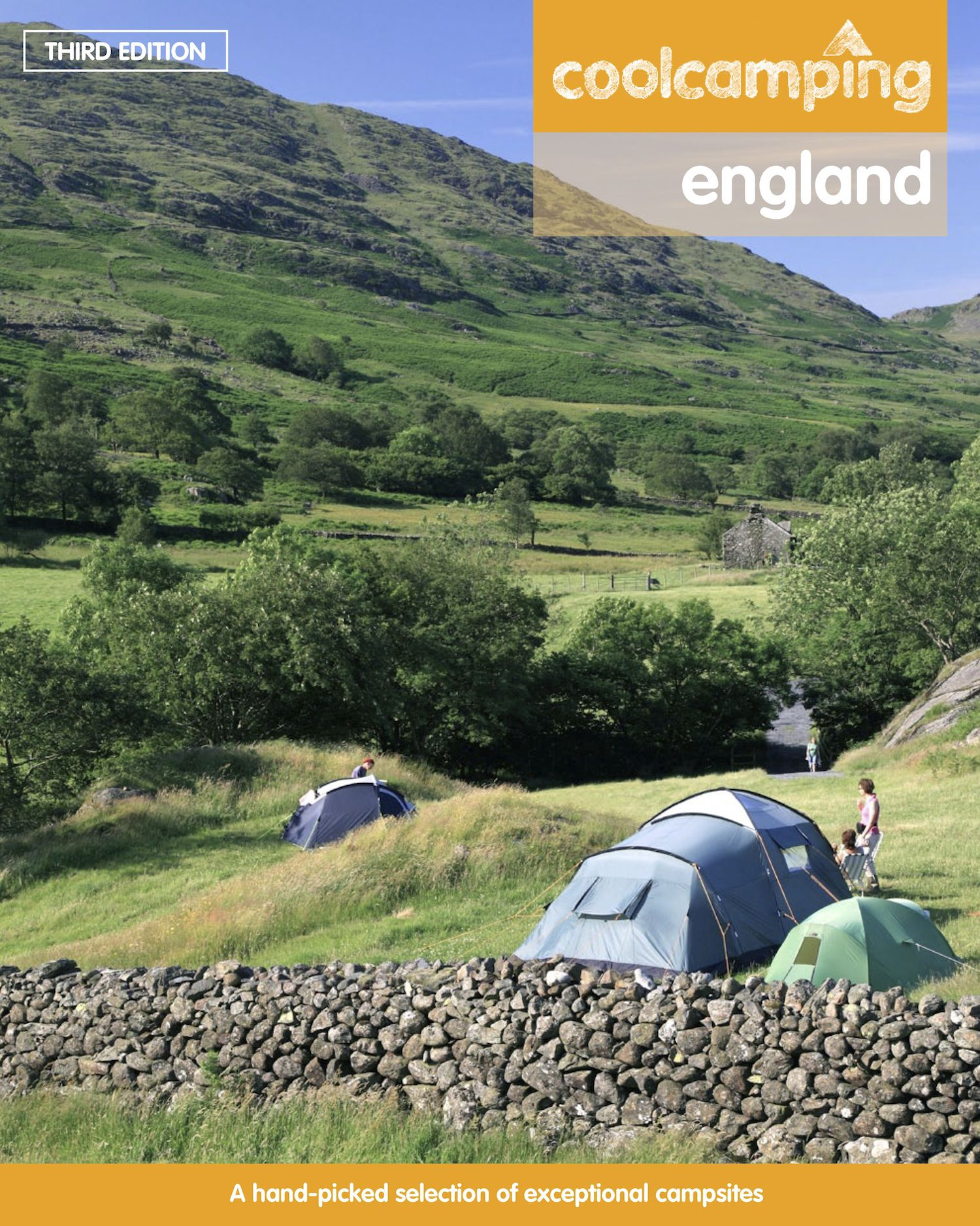 Cool Camping England