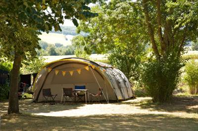 Campsites in Midi-pyrénées – Cool Camping Recommended Sites in the Midi-pyrénées, France