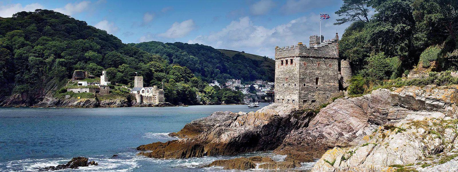 Kingswear Castle - Devon