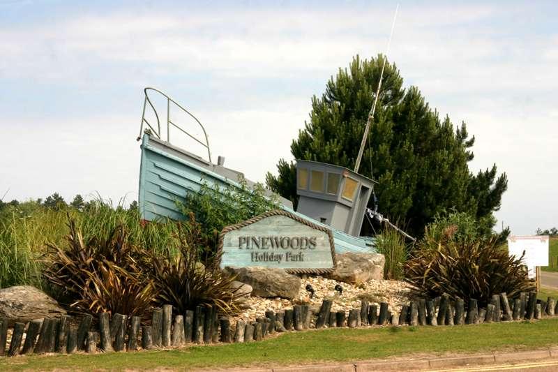 Pinewoods Beach Road, Wells-next-the-Sea, Norfolk NR23 1DR