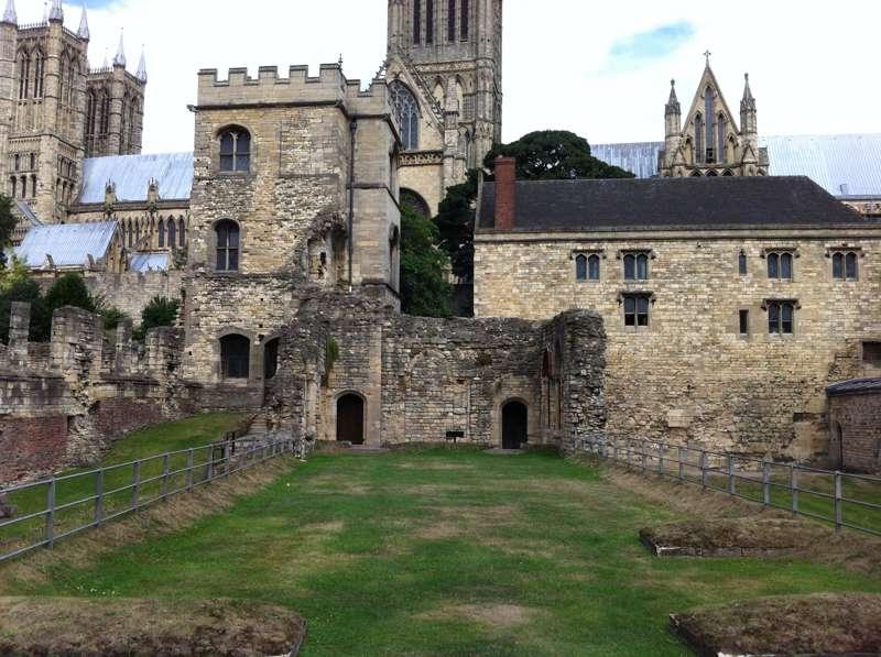 Medieval Bishop's Palace