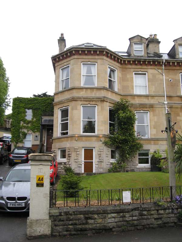 Dorian House 1 Upper Oldfield Park Bath BA2 3JX