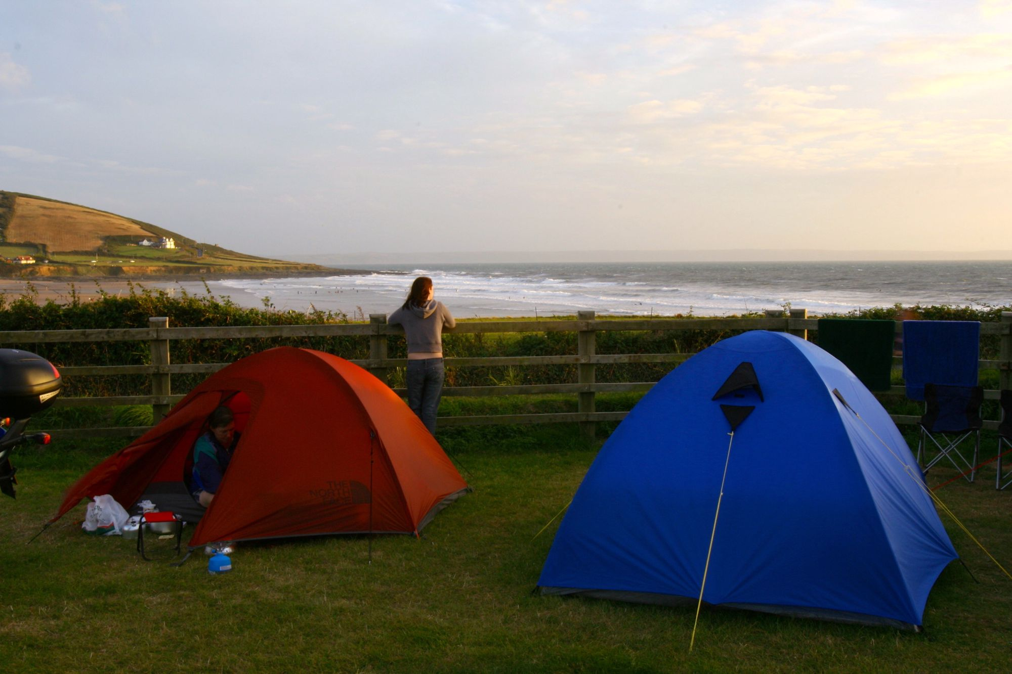 Croyde Camping | Best campsites in Croyde, Devon