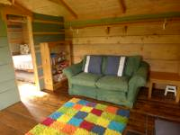 Great Orchard Cabin