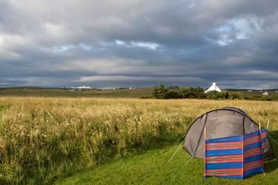 Campsites in Isle Of Skye – Skye's best campsites – Cool Camping