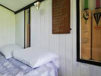 Shepherd's Hut - The Pavilion